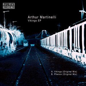 Arthur Martinelli 歌手頭像