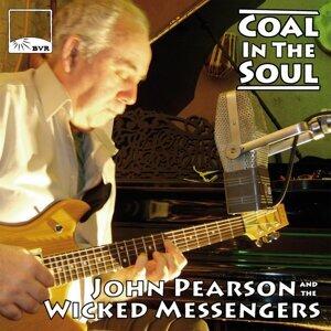 John Pearson, Wicked Messengers 歌手頭像