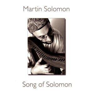 Martin Solomon 歌手頭像
