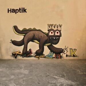 Haptik 歌手頭像