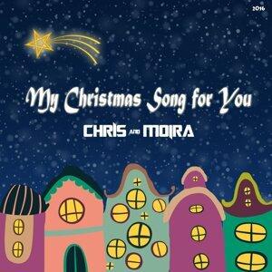 Chris and Moira 歌手頭像