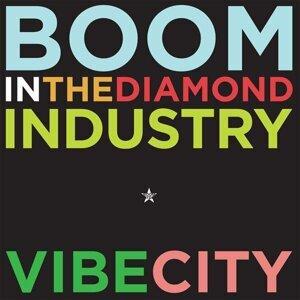 Boom in the Diamond Industry 歌手頭像
