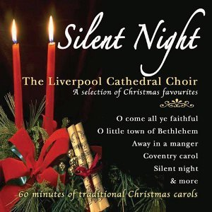 The Liverpool Cathedral Choir 歌手頭像