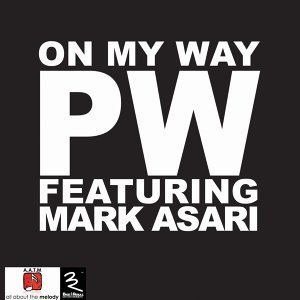 PW, Mark Asari 歌手頭像