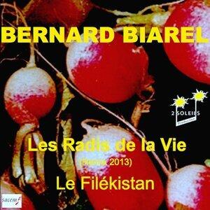 Bernard Biarel 歌手頭像