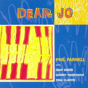 Phil Parnell 歌手頭像