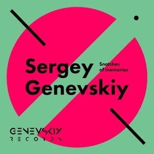 Sergey Genevskiy 歌手頭像