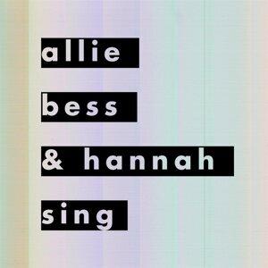 Allie Moss, Bess Rogers, Hannah Winkler 歌手頭像