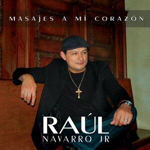 Raul Navarro Jr 歌手頭像