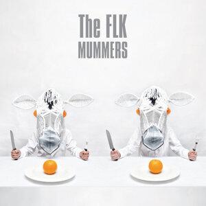 The FLK 歌手頭像