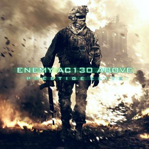 Enemy Ac130 Above 歌手頭像