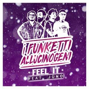 I Funketti Allucinogeni 歌手頭像
