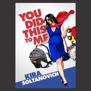 Kira Soltanovich 歌手頭像