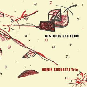 Admir Shkurtaj Trio 歌手頭像