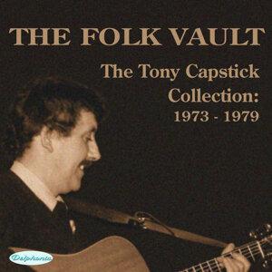 Tony Capstick 歌手頭像