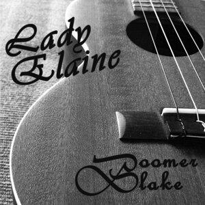 Boomer Blake 歌手頭像