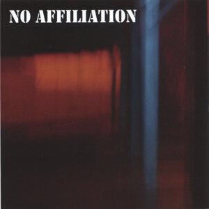 No Affiliation 歌手頭像
