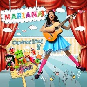 Mariana Barrandeguy 歌手頭像