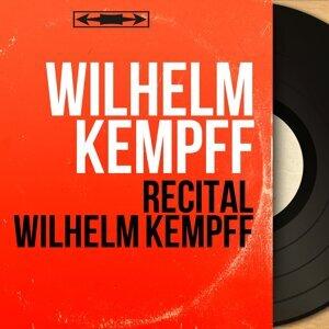 Wilhelm Kempff 歌手頭像