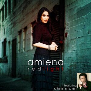 Amiena, Chris Mann 歌手頭像