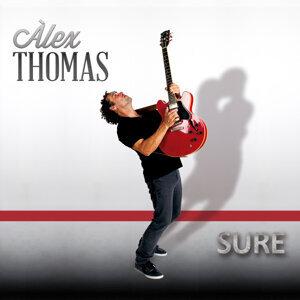 Àlex Thomas 歌手頭像