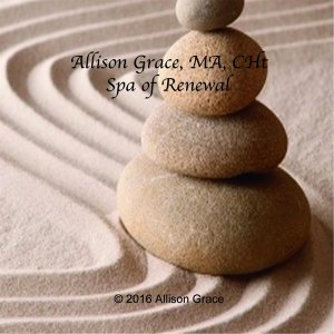 Allison Grace, MA, CHt 歌手頭像