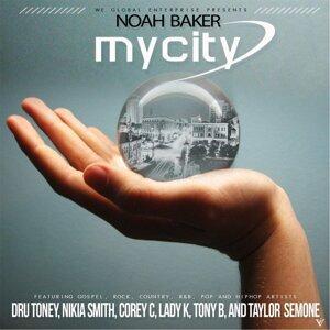 Noah Baker 歌手頭像