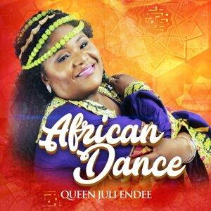 Queen Juli Endee 歌手頭像