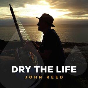 John Reed 歌手頭像