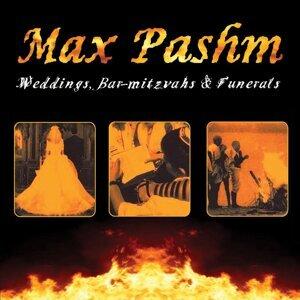 Max Pashm 歌手頭像