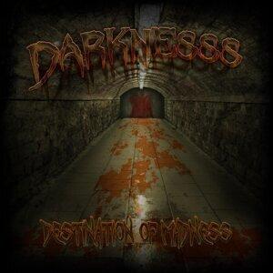 Darknesss 歌手頭像