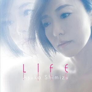清水明日香 (Asuka Shimizu) 歌手頭像