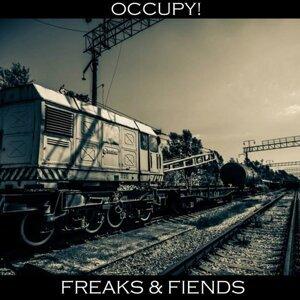 Occupy! 歌手頭像