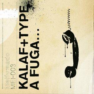 Kalaf + Type 歌手頭像