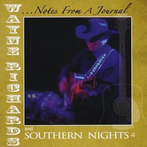 Wayne Richards, Southern Nights 歌手頭像