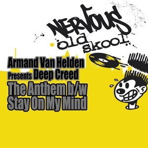 Armand Van Helden presents Deep Creed