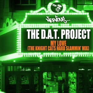 The D.A.T. Project 歌手頭像