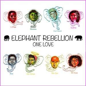 Elephant Rebellion 歌手頭像