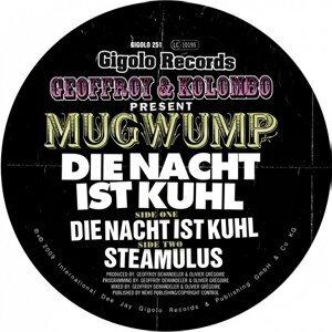 Mugwump 歌手頭像
