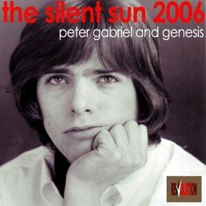 Peter Gabriel & Genesis 歌手頭像