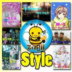 ZaBii (ZaBii) 歌手頭像
