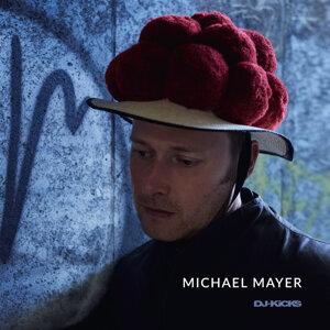 Michael Mayer 歌手頭像