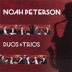 Noah Peterson 歌手頭像