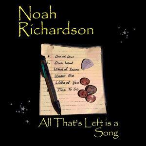 Noah Richardson 歌手頭像