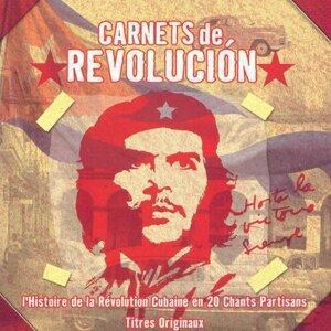 Carnets de Revolución 歌手頭像