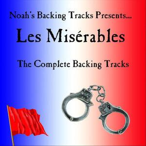 Noah's Backing Tracks 歌手頭像