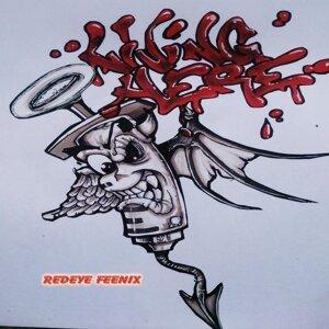 Redeye Feenix 歌手頭像