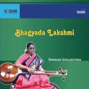 Srirangam Gopalarathnam 歌手頭像