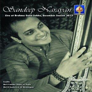 Sandeep Narayan, P. Sunder, B. Venkatesh 歌手頭像