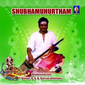 D. S. D. Selvarathinam 歌手頭像